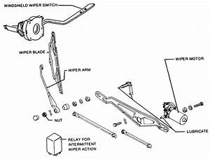 2004 honda pilot bumper replacement imageresizertoolcom With tundra wiper motor replacement motor repalcement parts and diagram