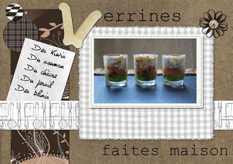 scrapbooking cuisine scrapbooking recettes cuisine