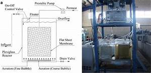 Membrane Bioreactor Pilot Scale In Shokouhieh Wastewater