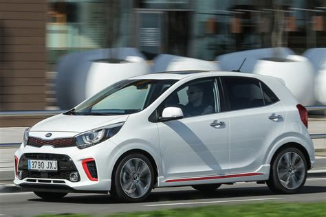 kia picanto gt   launch mid jan turbocharged