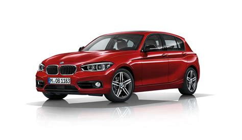 bmw series pictures 2016 bmw 1 series review price release date facelift
