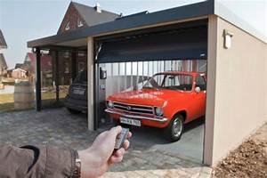 Garage Für 4 Autos : oldtimer garage winterquartier f r den klassiker ~ Bigdaddyawards.com Haus und Dekorationen