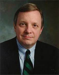 Richard Durbin on the Issues
