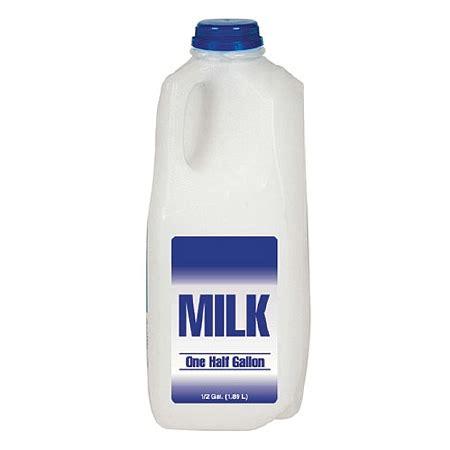 Milk Reduced Fat 2% 1/2 Gallon | Walgreens