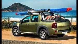 Dacia Duster Oroch : 2018 renault duster oroch brazil price specs 2019 2020 best trucks ~ Maxctalentgroup.com Avis de Voitures