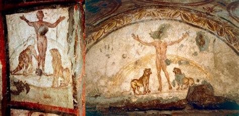 christian catacombs