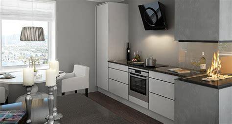 Nordic Kitchens