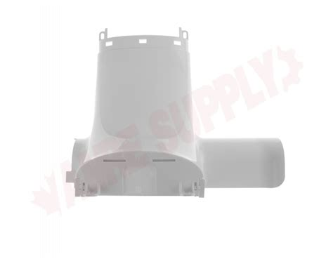 wra ge refrigerator air inlet assembly amre supply