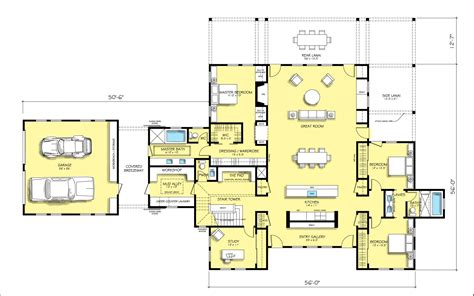 farmhouse floor plans contemporary farmhouse floor plans ahscgs com