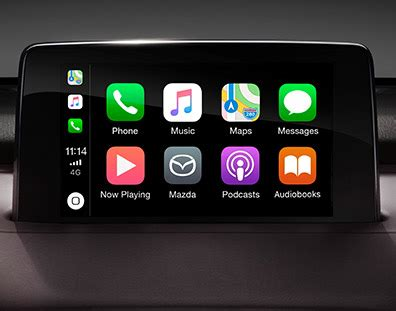 mazda apple carplay mazda canada apple carplay android auto retrofit to cost