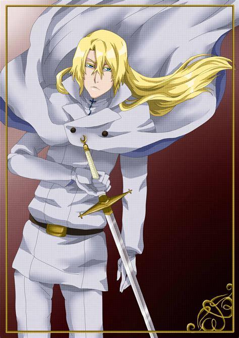 jugram haschwalth bleach zerochan anime image board