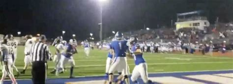 Friday night high school football: Highlights and all the ...