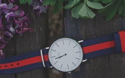 Wristwatch Strap Stylish Flowers Resolutions Iphone 1136