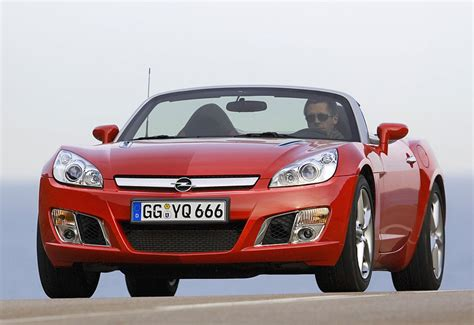 Opel Gt Price by 2007 Opel Gt Specifications Photo Price Information