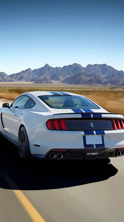 Shelby Mustang Ford Gt350 Iphone Mobile Gt