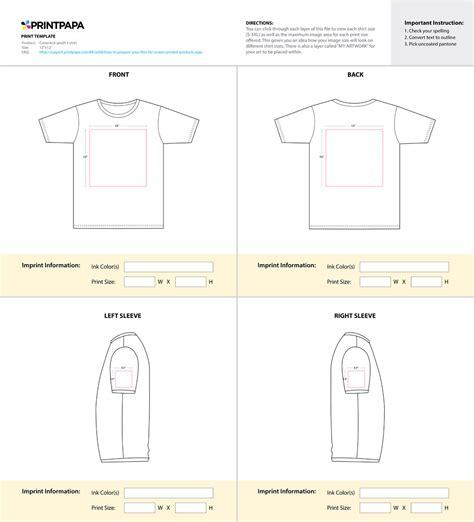 find  printing template printpapacom