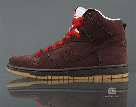 Nike SB Dunk High 'Budweiser' | SneakerFiles