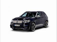 BMW X5 M50d by AC Schnitzer Unveiled Online autoevolution