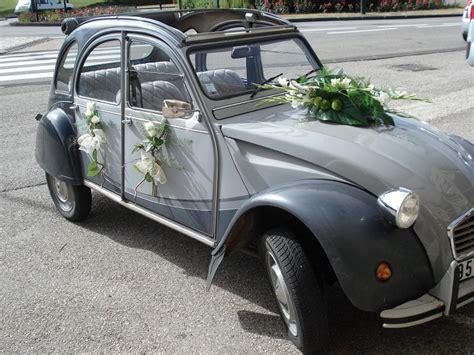 decoration voiture mariage lyon id 233 es et d inspiration sur le mariage