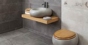 Bad Graue Fliesen : badezimmer fliesen betonoptik badezimmer blog ~ Frokenaadalensverden.com Haus und Dekorationen