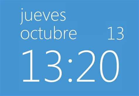 windows  clock windows descargar