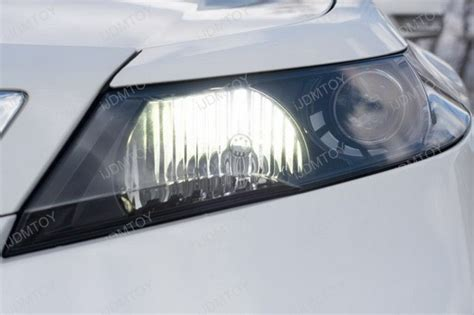 acura tl 9005 led headlight replacement bulbs 1