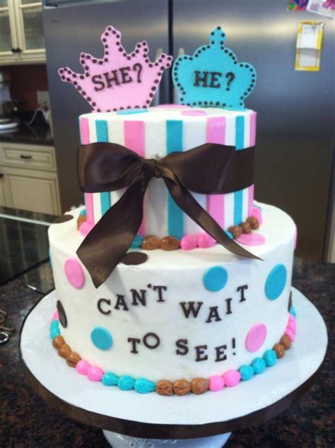 desserts  dawn unknown gender baby shower cake