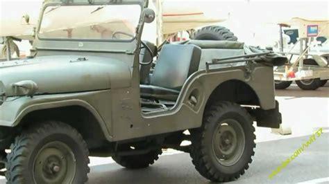 kaiser willys jeep kaiser jeep 4x4 cj cj 5 youtube
