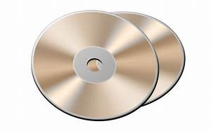 Compact Disk Vector | Free Download