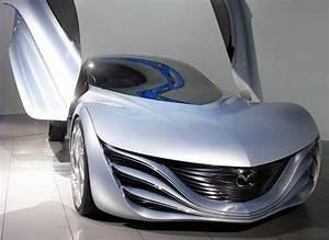 Futur Auto : voiture du futur blog de caars ~ Gottalentnigeria.com Avis de Voitures