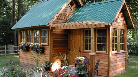 garden shed toms maker site
