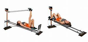 New Total Gym X-force Review