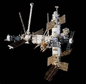 March 23, 2001: Mir Crashes Down in Deorbit | Day in Tech ...