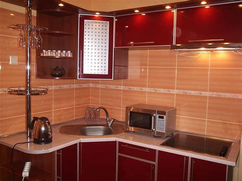 Делаем ремонт кухни 6 кв м Используемые материалы