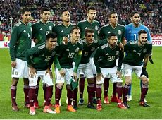 Analyzing Mexico FIFA World Cup 2018 The 21st World Cup