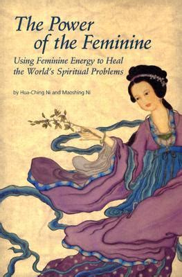 power   feminine  feminine energy  heal