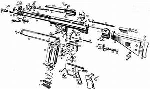 Cetme Rifle