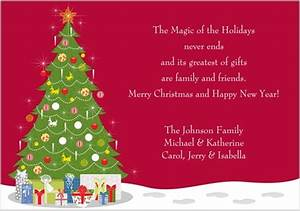 Christmas Card Sayings that would Definitely Touch the ...