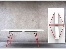 10 Folding Furniture Designs – Great SpaceSavers And