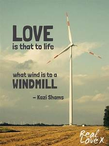 Windmill Quotes... Wind Turbine Quotes