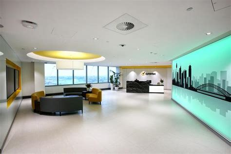 Symantec Opens m Sydney Office