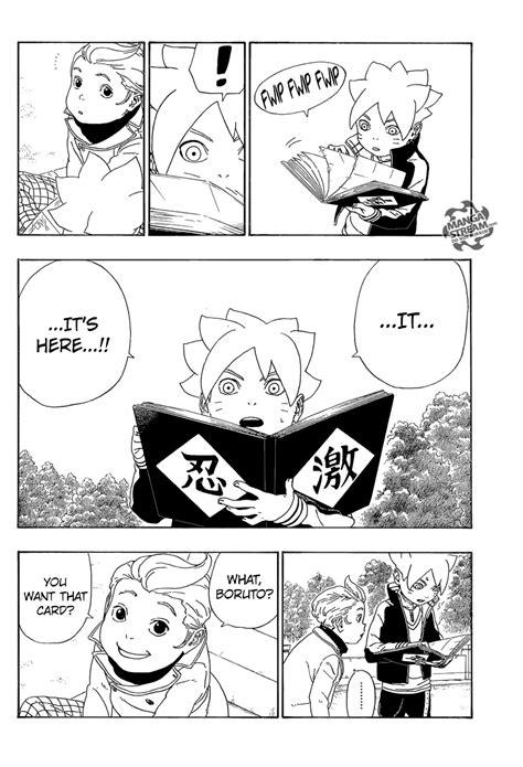 Boruto 12  Read Boruto Manga Chapter 12  Page 13 Online