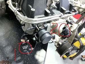 Ls3 To Lsa Conversion  Wiring The Extra Sensors On The