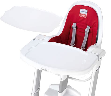 inglesina zuma high chair in whitegraphite inglesina zuma high chair white graphite