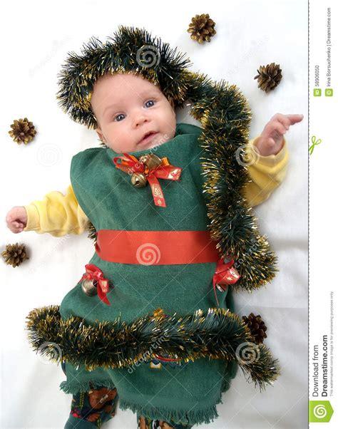 New Year Baby Stock Image  Cartoondealercom #62466469