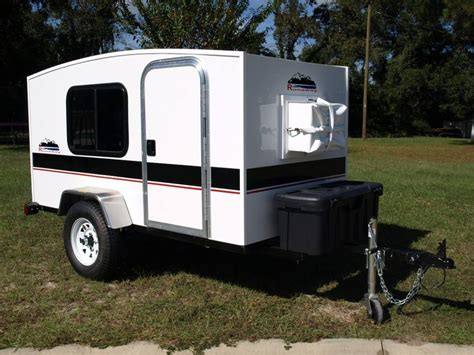 small travel trailers unique small travel trailer manufacturers homesfeed