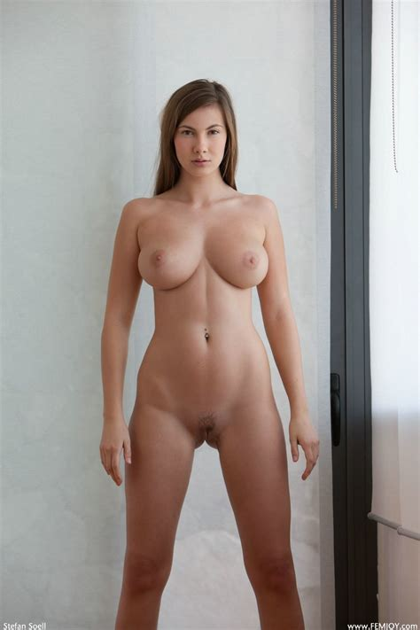 Femjoy Josephine Naked All The Time My Big Tits Babes