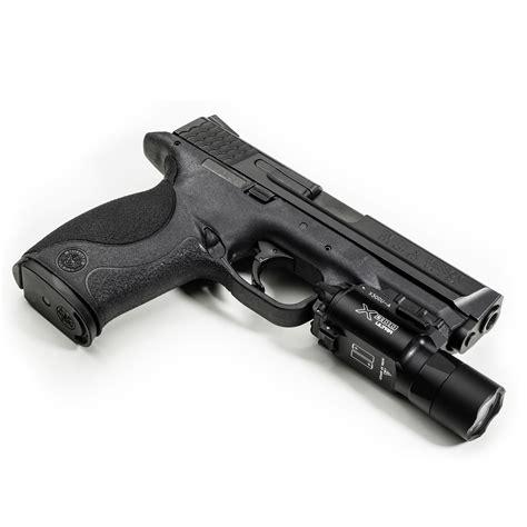 surefire pistol light surefire x300 ultra weapon light