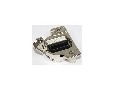 Blum Cabinet Hinges Compact 33 110 by Blum 33 3630 Nickel Compact Press In Hinge With 110 Degree