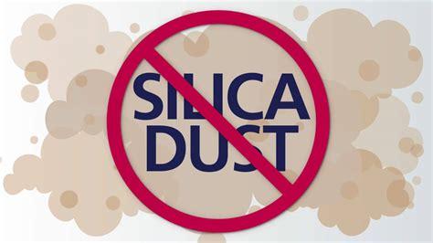 complying   osha silica dust standard youtube